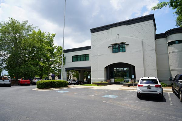 GSO Roswell Office